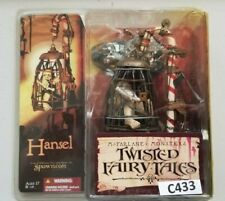McFarlane Monsters Twisted Fairy Tales Hansel