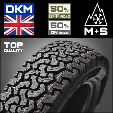 TYRES 215/65R16 BF GOODRICH KO2 Tread 4x4 Off Road Mud All Terrain AT Tyre TOP