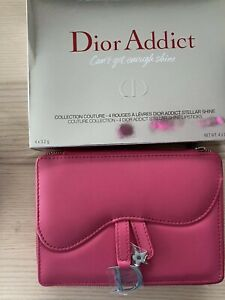 New Dior 4-Pc. Limited Edition Dior Addict Can't Get Enough Shine Set