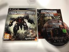 PS3 : front mission evolved