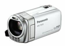Panasonic Digital High-Definition Video Camera White Hdc-Tm35-W Camcorder