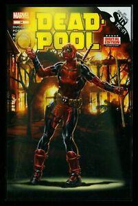 Deadpool # 34 Variant 3D Lenticular Limited Edition Rare Vol 3 Marvel Now N-mint