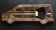 VW bottle opener T5 Camper Van