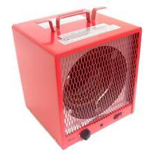 Dr Infrared Heater DR-988 Garage Shop 208/240V 4800/5600W Heater with 6-30R Plug