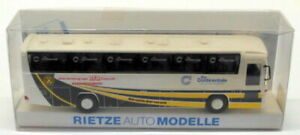 RietzeAutoModelle HO Gauge 1/87 Scale 00321 - Mercedes Benz Coach - Continentale