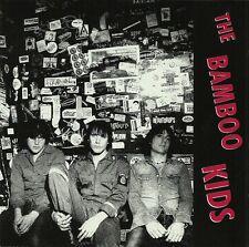 "THE BAMBOO KIDS ""S/T"" CD RARE OOP GARAGE PUNK EX / UNPLAYED"