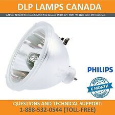 Philips PHI/662 RP-E023 100-120W Replacement DLP TV Bulb / Lamp