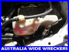 NISSAN N13 PULSAR LD ASTRA 1987-1990 WIPER WASHER BOTTLE AND MOTOR