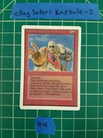 Two-Headed Giant of Foriys #4   Unlimited   MTG Magic the Gathering See Pics