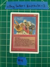 Two-Headed Giant of Foriys #4 | Unlimited | MTG Magic the Gathering See Pics