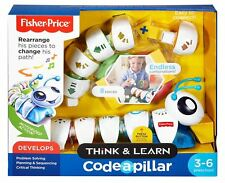 Fisher Price Counting Colours Code a Pillar