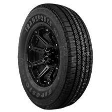 4-LT235/85R16 Firestone Transforce HT2 120/116R E/10 Ply BSW Tires