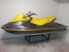 moto d'acqua seadoo GTI  del 2006 come nuova zona Lago di Garda