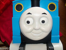 Thomas the Tank Engine Plastic Carry Tote