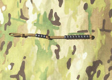 Coyote Brown Ranger Pace Count Beads 5000 meters US Veteran Made in USA