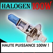 Conjunto de 2 H1 ULTRA BLANCO 100 W