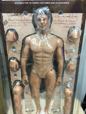1/6 Kaustic Plastik Crowe Gladiator Body with Extra Arms in package