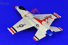 TSRC EPO 70MM EDF F16 RC KIT Plane Model W/O Brushless Motor Servo ESC Battery