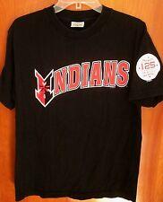 INDIANAPOLIS INDIANS baseball med T shirt 125 Seasons Pittsburgh Pirates 2011