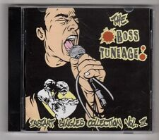 (GZ156) Various Artists, The Boss Tuneage Instant Singles Collection Vol. 3 - CD