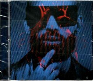 Arcangel -  Los Favoritos - CD Original Silver