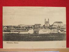 Fotokarte - Dürnholz / Mähren - Drnholec - Bezirk Břeclav - gel ca 1910
