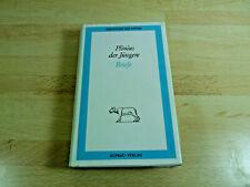 Plinius der Jüngere: Briefe in einem Band / Aufbau Verlag / Gebunden
