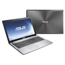 "ASUS R510LAV-RS51 15.6"" Laptop Intel i5-4210U 1.7GHz 8GB 500GB W8.1"