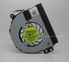 Nuevo FORCECON CPU Ventilador De Refrigeración (3-PIN DC 5V 0.5A) DFS531205HC0T F9S8 4 Lum 3 FAWI 00