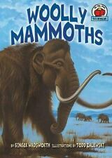 On My Own Science: Woolly Mammoths by Ginger Wadsworth (2007, Paperback)