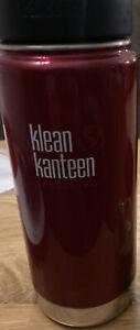Klean Kanteen Insulated Flask