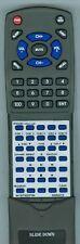 Replacement Remote for Marantz 941307002370M, RC003CD, CC4003