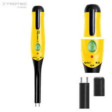 TROTEC Bremsflüssigkeitstester BW05 Bremsflüssigkeitsprüfer Testgerät Tester KFZ
