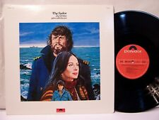 The Sailor Who Fell From Grace With The Sea OST MANDEL 1976 Polydor Japan  NM!
