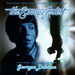 Georges Delerue - The Escape Artist (Original Motion Picture Soundtrack) [New CD