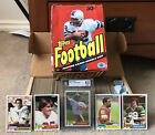 1981 Topps Football Cards 98