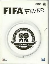 FIFA Fever (2005) 2 DVD