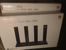 Huawei Router AX3 Pro