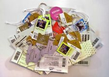 HORSE RACING TICKETS - Collection Of Sixty(60) Badges Horseracing Memorabilia