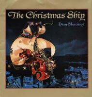 The Christmas Ship by Morrissey, Dean , Hardcover