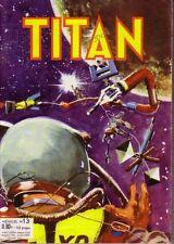 TITAN Série 1 N°13 SFPI