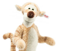 Steiff Tigger - Winnie the Pooh limited edition mohair collectable - 355639