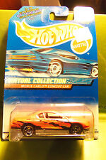 Hotwheels Hot Wheels Pearl Pink Monte Carlo Concept Car Virtual Collection