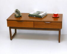 Rectangle Folding Vintage/Retro Side & End Tables