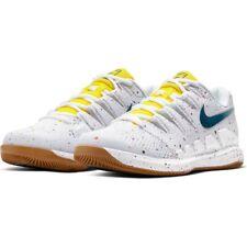 Nike Court Air Zoom Vapor X HC AA8027-109 White Tennis Shoes Women's Sz 12 NEW.
