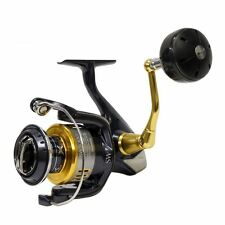 Shimano 15 TWIN POWER SW 5000XG Spininng Reel New