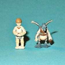 STAR WARS Micro Machines Action Fleet EPISODE 1 - ANAKIN & WATTO - Deal #8 P