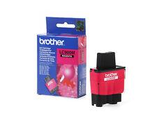 ORIGINALE Brother Cartuccia inchiostro lc-900m Magenta a-Ware