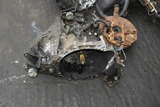 TOYOTA AVENSIS 2.2 D-CAT 6 SPEED MANUAL GEARBOX #253