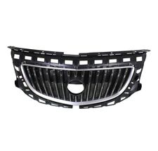fits 2012-2013 BUICK REGAL GS MODEL Front Bumper Grille NEW